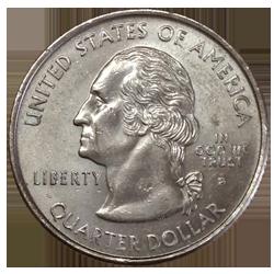 Монеты америки фото фальшивомонетчики на руси
